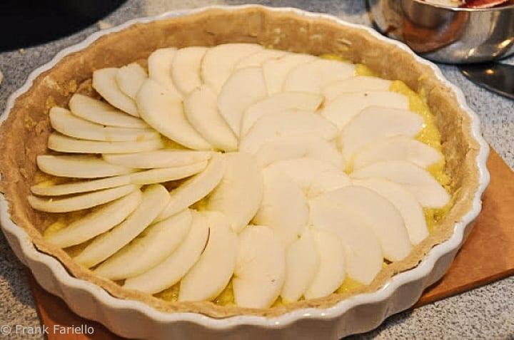 Crostata di mele-2