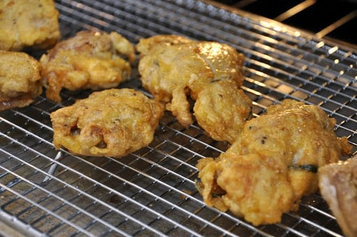 Pollo fritto alla toscana (Tuscan Fried Chicken)