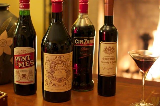 Art of the Aperitivo: Vermouths
