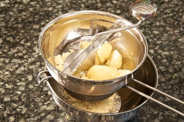 Gnocchi (prep 1)