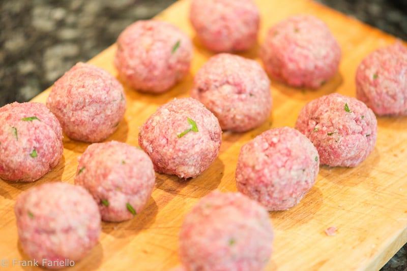 Spaghetti and Meatballs-8